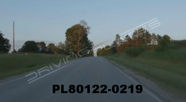 Vimeo clip HD & 4k Driving Plates Traverse City, MI PL80122-0219