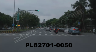 Vimeo clip HD & 4k Driving Plates Taipei, Taiwan PL82701-0050