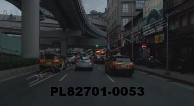 Vimeo clip HD & 4k Driving Plates Taipei, Taiwan PL82701-0053