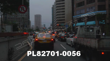 Vimeo clip HD & 4k Driving Plates Taipei, Taiwan PL82701-0056