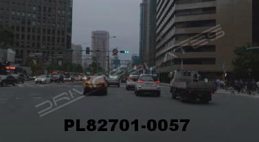 Vimeo clip HD & 4k Driving Plates Taipei, Taiwan PL82701-0057