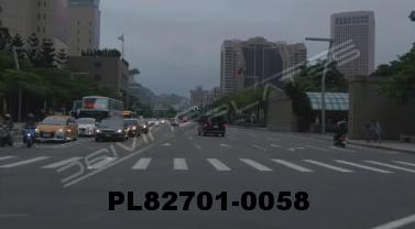 Vimeo clip HD & 4k Driving Plates Taipei, Taiwan PL82701-0058