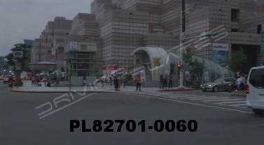 Vimeo clip HD & 4k Driving Plates Taipei, Taiwan PL82701-0060