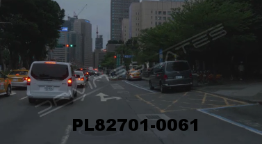 Vimeo clip HD & 4k Driving Plates Taipei, Taiwan PL82701-0061