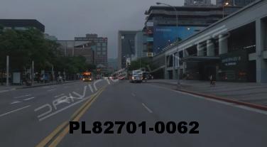 Vimeo clip HD & 4k Driving Plates Taipei, Taiwan PL82701-0062