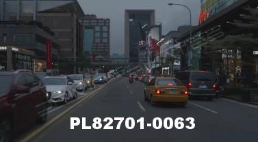 Vimeo clip HD & 4k Driving Plates Taipei, Taiwan PL82701-0063