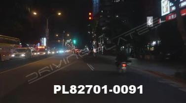 Vimeo clip HD & 4k Driving Plates Taipei, Taiwan PL82701-0091