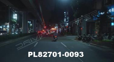 Vimeo clip HD & 4k Driving Plates Taipei, Taiwan PL82701-0093
