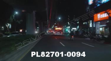 Vimeo clip HD & 4k Driving Plates Taipei, Taiwan PL82701-0094