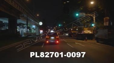 Vimeo clip HD & 4k Driving Plates Taipei, Taiwan PL82701-0097