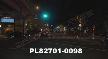 Vimeo clip HD & 4k Driving Plates Taipei, Taiwan PL82701-0098