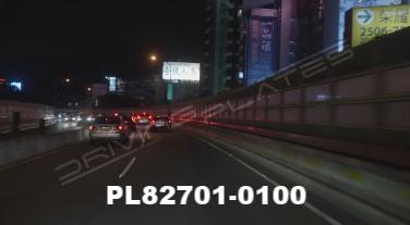 Vimeo clip HD & 4k Driving Plates Taipei, Taiwan PL82701-0100