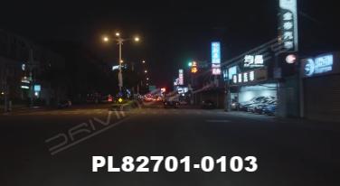 Vimeo clip HD & 4k Driving Plates Taipei, Taiwan PL82701-0103
