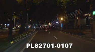Vimeo clip HD & 4k Driving Plates Taipei, Taiwan PL82701-0107