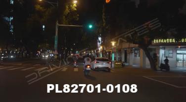 Vimeo clip HD & 4k Driving Plates Taipei, Taiwan PL82701-0108