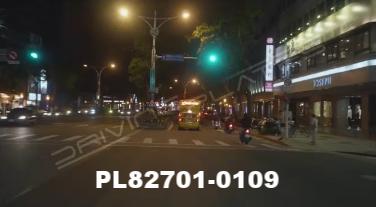 Vimeo clip HD & 4k Driving Plates Taipei, Taiwan PL82701-0109