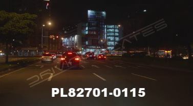 Vimeo clip HD & 4k Driving Plates Taipei, Taiwan PL82701-0115