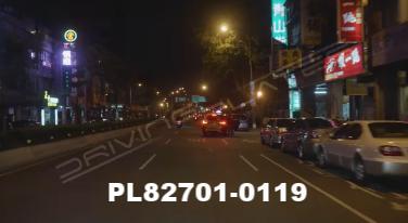 Vimeo clip HD & 4k Driving Plates Taipei, Taiwan PL82701-0119