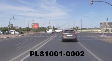 Vimeo clip HD & 4k Driving Plates Marrakech, Morocco PL81001-0002