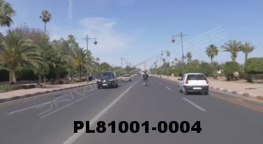 Vimeo clip HD & 4k Driving Plates Marrakech, Morocco PL81001-0004