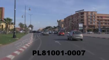 Vimeo clip HD & 4k Driving Plates Marrakech, Morocco PL81001-0007
