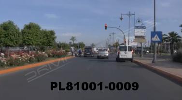 Vimeo clip HD & 4k Driving Plates Marrakech, Morocco PL81001-0009