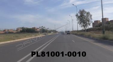 Vimeo clip HD & 4k Driving Plates Marrakech, Morocco PL81001-0010