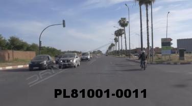 Vimeo clip HD & 4k Driving Plates Marrakech, Morocco PL81001-0011