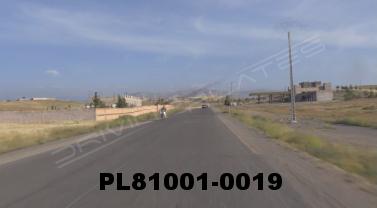 Vimeo clip HD & 4k Driving Plates Marrakech, Morocco PL81001-0019