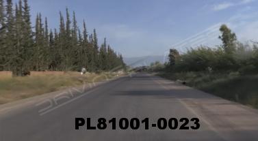 Vimeo clip HD & 4k Driving Plates Marrakech, Morocco PL81001-0023