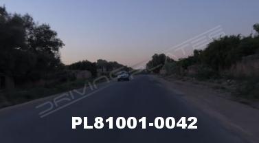 Vimeo clip HD & 4k Driving Plates Marrakech, Morocco PL81001-0042