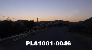 Vimeo clip HD & 4k Driving Plates Marrakech, Morocco PL81001-0046