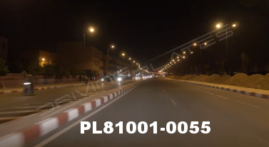 Vimeo clip HD & 4k Driving Plates Marrakech, Morocco PL81001-0055