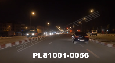 Vimeo clip HD & 4k Driving Plates Marrakech, Morocco PL81001-0056
