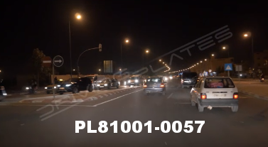 Vimeo clip HD & 4k Driving Plates Marrakech, Morocco PL81001-0057