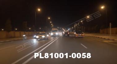 Vimeo clip HD & 4k Driving Plates Marrakech, Morocco PL81001-0058