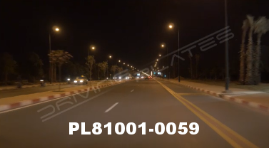 Vimeo clip HD & 4k Driving Plates Marrakech, Morocco PL81001-0059