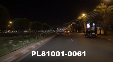 Vimeo clip HD & 4k Driving Plates Marrakech, Morocco PL81001-0061