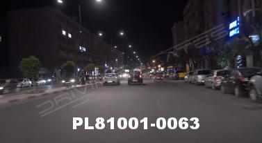 Vimeo clip HD & 4k Driving Plates Marrakech, Morocco PL81001-0063