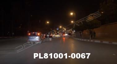 Vimeo clip HD & 4k Driving Plates Marrakech, Morocco PL81001-0067