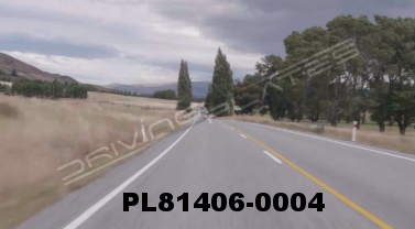 Vimeo clip HD & 4k Driving Plates New Zealand S. Isle PL81406-0004