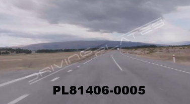 Vimeo clip HD & 4k Driving Plates New Zealand S. Isle PL81406-0005