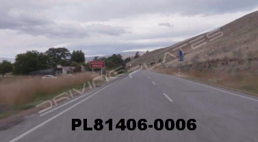 Vimeo clip HD & 4k Driving Plates New Zealand S. Isle PL81406-0006