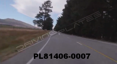 Vimeo clip HD & 4k Driving Plates New Zealand S. Isle PL81406-0007