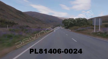 Vimeo clip HD & 4k Driving Plates New Zealand S. Isle PL81406-0024