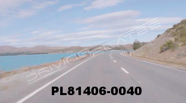 Vimeo clip HD & 4k Driving Plates New Zealand S. Isle PL81406-0040