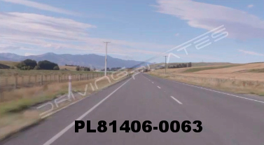 Vimeo clip HD & 4k Driving Plates New Zealand S. Isle PL81406-0063