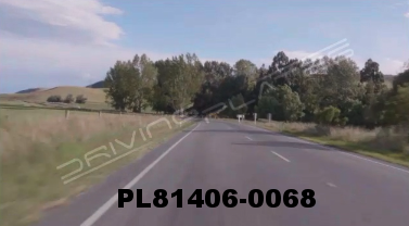 Vimeo clip HD & 4k Driving Plates New Zealand S. Isle PL81406-0068