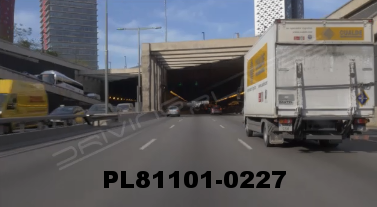 Vimeo clip HD & 4k Driving Plates Barcelona, Spain PL81101-0227