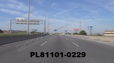 Vimeo clip HD & 4k Driving Plates Barcelona, Spain PL81101-0229